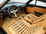 Ferrari Dino 246 GT US-spec 1971–74 wallpapers