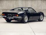 Pictures of Ferrari Dino 246 GT 1969–74