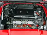 Pictures of Ferrari Dino 246 GTS US-spec 1972–74