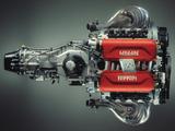 Engines  Ferrari F131 wallpapers