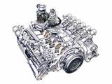 Images of Engines  Ferrari 015