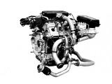 Images of Engines  Ferrari 208 GTB Turbo