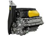 Images of Engines  Ferrari 056 V8