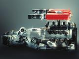 Photos of Engines  Ferrari F131