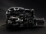 Pictures of Engines  Ferrari F50