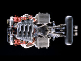 Pictures of Engines  Ferrari F120A