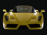 Edo Competition Ferrari Enzo 2008 images