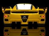 Edo Competition Ferrari Enzo XX Evolution 2009 pictures