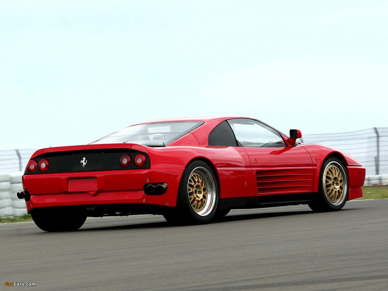 Images Of Ferrari Enzo Prototype M3 2000 1280x960
