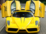 Photos of Edo Competition Ferrari Enzo XX Evolution 2009