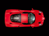 Ferrari Enzo 2002–04 wallpapers