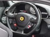 Ferrari F12tdf 2015 photos