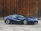 Pictures of Ferrari F12tdf 2015