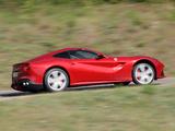 Ferrari F12berlinetta 2012 images