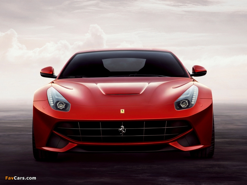 Ferrari F12berlinetta 2012 photos (800 x 600)