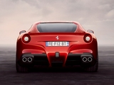 Ferrari F12berlinetta 2012 photos