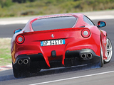 Ferrari F12berlinetta 2012 photos