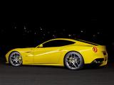 Novitec Rosso Ferrari F12berlinetta 2012 pictures
