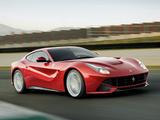 Ferrari F12berlinetta 2012 wallpapers