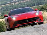 Images of Ferrari F12berlinetta 2012