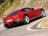 Pictures of Ferrari F12berlinetta 2012