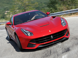 Ferrari F12berlinetta 2012 wallpapers