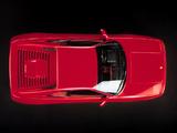 Ferrari F355 Berlinetta 1994–99 images