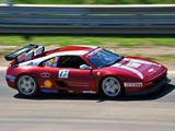 Ferrari F355 Challenge 1995–97 wallpapers