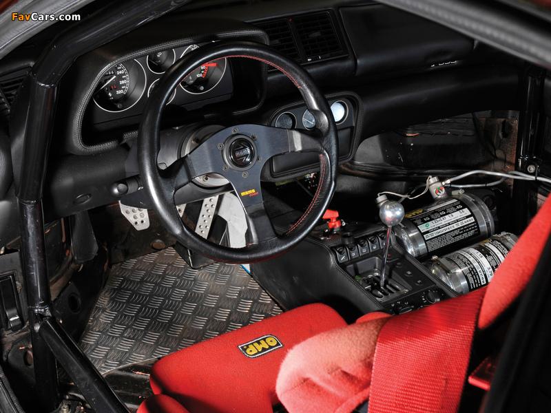Ferrari F355 Challenge 1995–97 wallpapers (800 x 600)