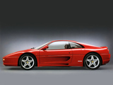 Images of Ferrari F355 Berlinetta 1994–99