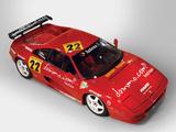 Images of Ferrari F355 Challenge 1995–97