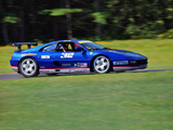 Photos of Ferrari F355 Challenge 1995–97