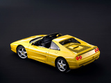 Ferrari F355 GTS 1994–99 wallpapers