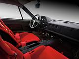 Images of Ferrari F40 US-spec 1987–92