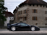 Euromotor Ferrari F40 (№91502) 2007 wallpapers