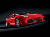 Ferrari F430 2004–09 images
