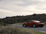Ferrari F430 North America 2004–09 wallpapers