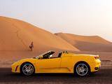 Ferrari F430 Spider 2005–09 images
