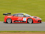 Ferrari F430 Scuderia GT3 2009 wallpapers