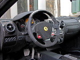 Anderson Germany Ferrari F430 Scuderia Stealth Fighter Edition 2010 pictures
