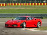 Images of Ferrari F430 GT 2007–08