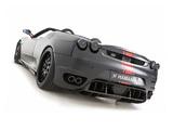 Images of Hamann Ferrari F430 Black Miracle Spider 2008