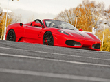 Images of Wimmer RS Ferrari F430 Spider 2009