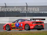 Pictures of Ferrari F430 Scuderia GT3 2009
