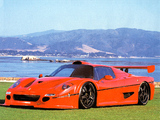 Ferrari F50 GT1 images
