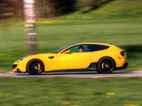 Novitec Rosso Ferrari FF 2012 images