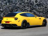 Novitec Rosso Ferrari FF 2012 photos