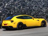 Novitec Rosso Ferrari FF 2012 pictures