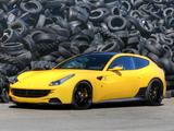 Images of Novitec Rosso Ferrari FF 2012