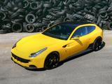 Photos of Novitec Rosso Ferrari FF 2012